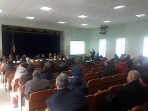 Вінницьке регіональне управління Держмолодьжитла прийняло участь в розширеній робочій нараді у форматі