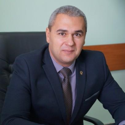 Мельник Руслан Миколайович