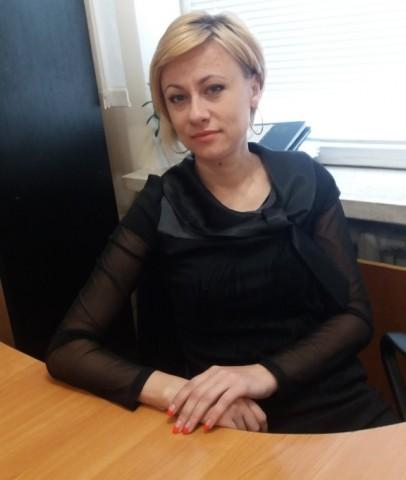 Пилипенко Олена Миколаївна